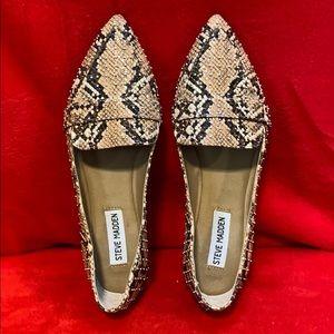 Steve Madden Pointy Loafers for Women